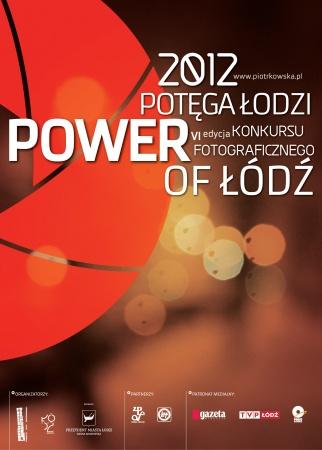 Plakat_Potega_Lodzi_2012