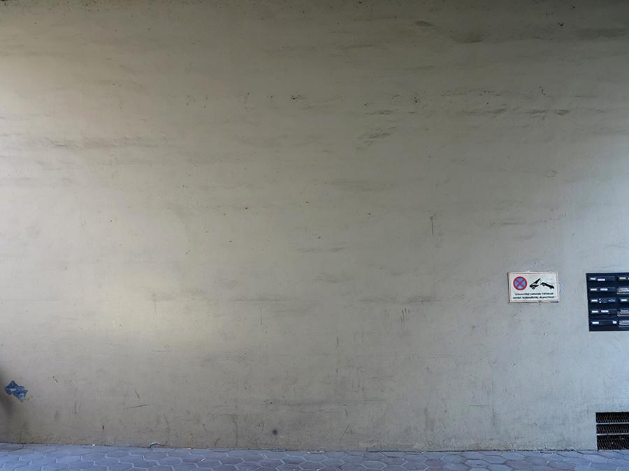HANSEstreetartWORKS_our Wall