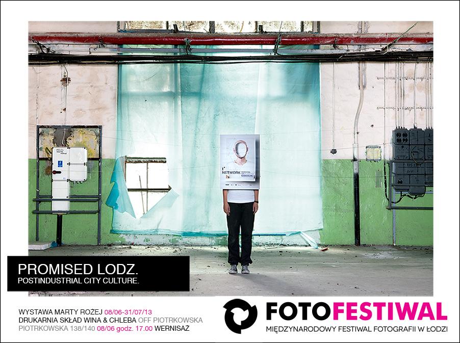 Promised Lodz_wystawa_