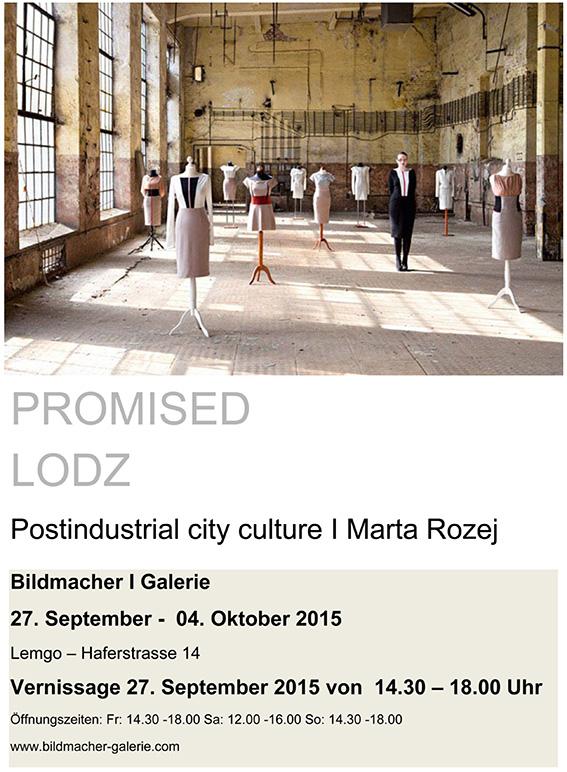 Promised-Lodz-Plakat